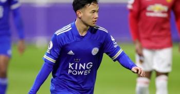 """Triệu tập """"hàng khủng"""" từ Leicester, Thái Lan quyết vượt đội tuyển Việt Nam"""