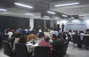 Tăng cường liên kết Hội Nghề nghiệp, Hội Khoa học kỹ thuật và Công đoàn Việt Nam, đại diện bảo vệ quyền lợi hội viên theo quy định pháp luật