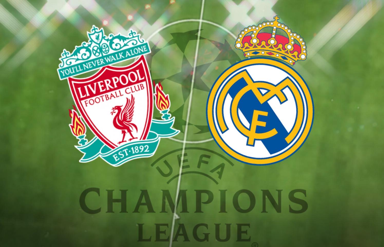 Xem trực tiếp Liverpool vs Real Madrid ở đâu?