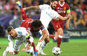 Link xem trực tiếp Liverpool vs Real Madrid (Cup C1 Châu Âu), 2h ngày 15/4