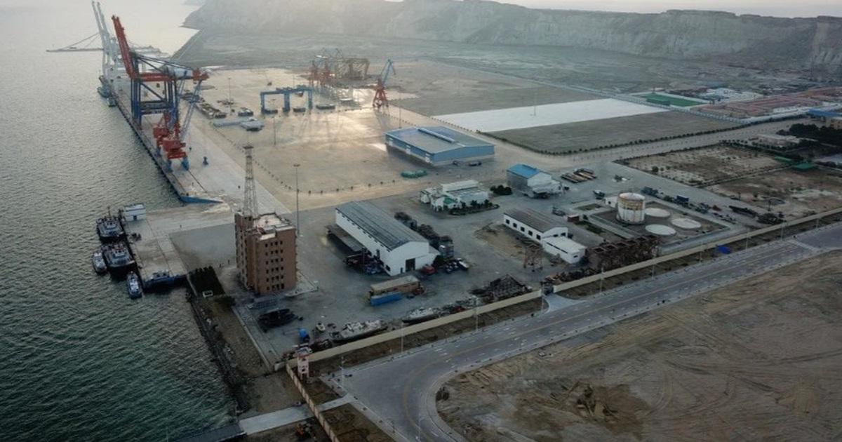 """Các dự án """"Vành đai và Con đường"""" của Trung Quốc đối mặt với rủi ro mới"""