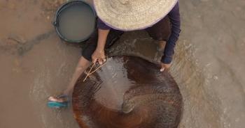 Thái Lan cạn vàng vì đập thủy điện của Trung Quốc, Lào