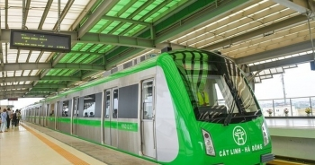 Đường sắt Cát Linh - Hà Đông: Chưa thể vận hành, lại đến hạn... trả nợ!