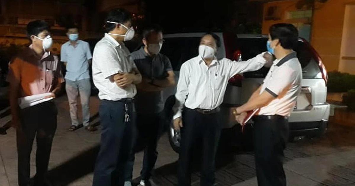 Nghệ An: Nữ nhân viên làm tóc dương tính với SARS-CoV-2, khai báo gian dối