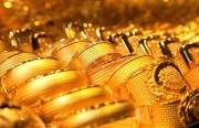 Giá vàng hôm nay 14/4: Thâm hụt ngân sách Mỹ tăng kỷ lục, vàng tăng vọt