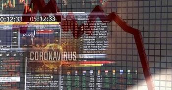 """Lo Covid-19, chứng khoán bị """"thổi bay"""" hơn 200.000 tỷ đồng trong hoảng loạn"""