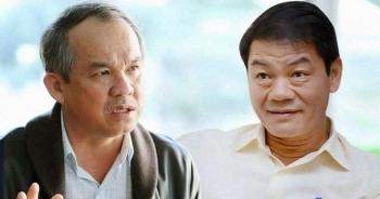 """Tỷ phú Trần Bá Dương dừng """"rót"""" vốn, hơn 32 triệu cổ phiếu HNG bị bán sàn"""