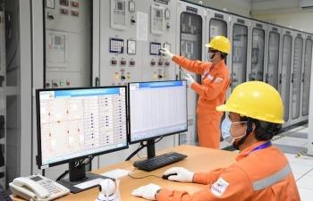 Đảm bảo cung cấp điện cho Hà Nội trong mọi tình huống