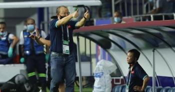HLV Park Hang Seo không triệu tập Công Phượng lên đội tuyển Việt Nam