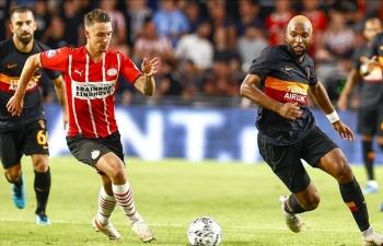 Link xem trực tiếp Galatasaray vs PSV (Cup C1 Châu Âu), 2h ngày 29/7
