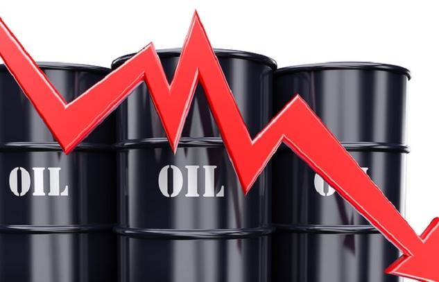 Giá xăng dầu hôm nay 30/7 giảm mạnh