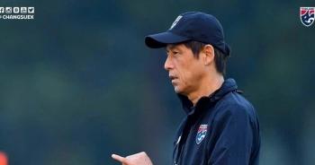 """Tiết lộ số tiền đền bù cực """"khủng"""" của Thái Lan sau khi sa thải HLV Nishino"""