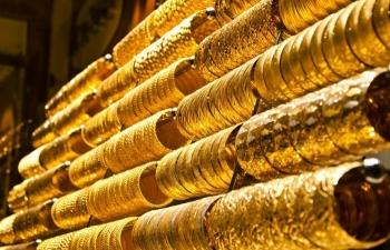Giá vàng hôm nay 23/1: Mất lực đỡ, giá vàng lao dốc