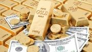 Giá vàng hôm nay 7/5: Tăng dựng ngược, vượt xa ngưỡng 1.800 USD