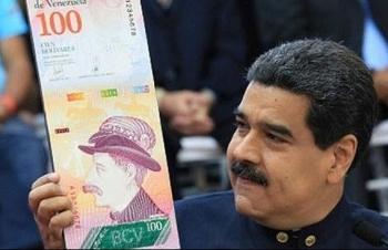 venezuela kho thanh toan khoan trai phieu dao han 11 ty usd vi khong co tien
