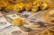 Giá vàng hôm nay 13/4: Sụt giảm mạnh