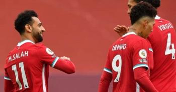 Liverpool 4-3 Leeds: Màn rượt đuổi tỉ số nghẹt thở