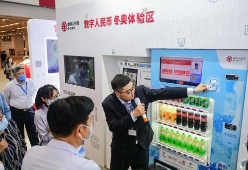 Các ngân hàng Trung Quốc đang khám phá tiền tệ kỹ thuật số ra sao?