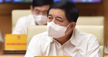 Bộ trưởng Nguyễn Chí Dũng đề xuất tháo gỡ khó khăn cho doanh nghiệp