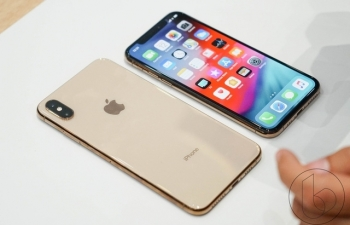 gia iphone xs max binh on muc 285 trieu dong iphone xs van e am