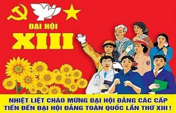 Sáu điểm mới nổi bật của Dự thảo Báo cáo chính trị Đại hội lần thứ XIII của Đảng
