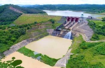 EVNGENCO1: Sản lượng điện sản xuất 9 tháng đạt 74,11% kế hoạch năm