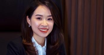 Chủ tịch, CEO 8X và sự xuất hiện của tỷ phú USD trên sàn tại Kienlongbank
