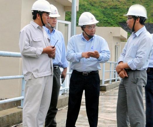 Giải bài toán nhân lực chất lượng cao cho ngành điện