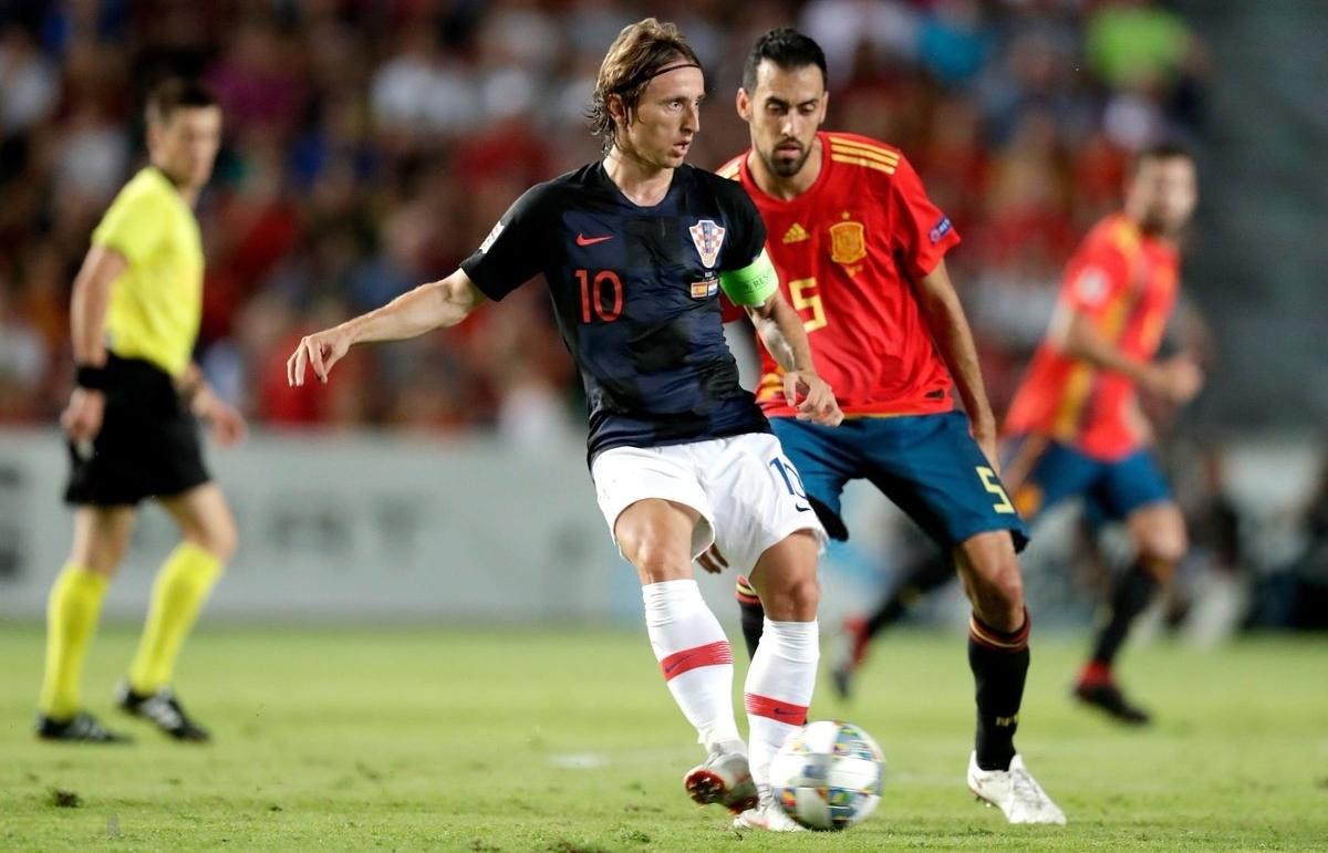 link xem truc tiep bong da croatia vs tay ban nha uefa nations league 2h45 ngay 1611