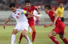 link xem truc tiep bong da viet nam vs malaysia aff cup 2018 19h30 ngay 1611