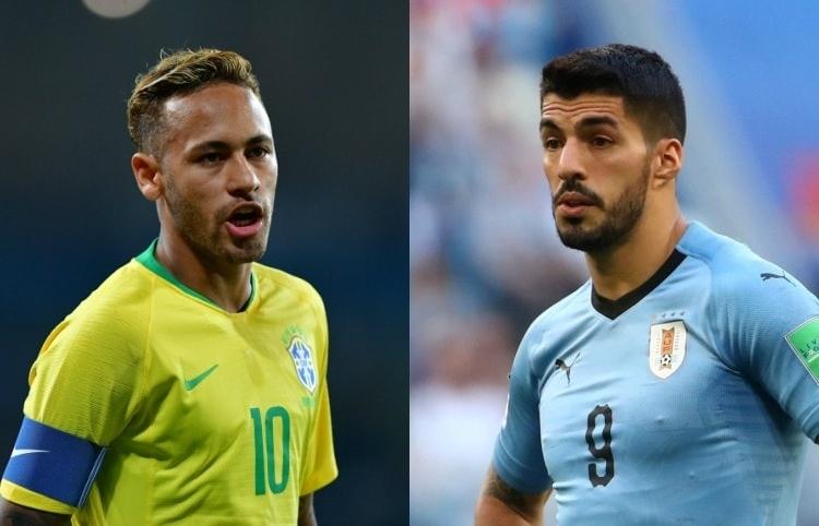 link xem truc tiep bong da brazil vs uruguay giao huu 3h ngay 1711