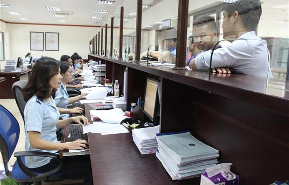 bo tai chinh chot phuong an cat giam don gian hoa 176 thu tuc hanh chinh