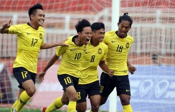 xem truc tiep malaysia vs indonesia vong loai world cup 2022 19h45 ngay 1911