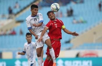 link xem truc tiep uzbekistan vs palestine vong loai world cup 2022 19h ngay 1911