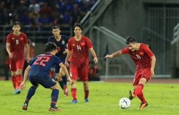 link xem truc tiep viet nam vs thai lan vong loai world cup 2022 20h ngay 1911