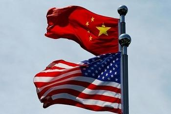 """Mỹ """"liệt"""" tiếp 4 công ty Trung Quốc vào danh sách đen"""