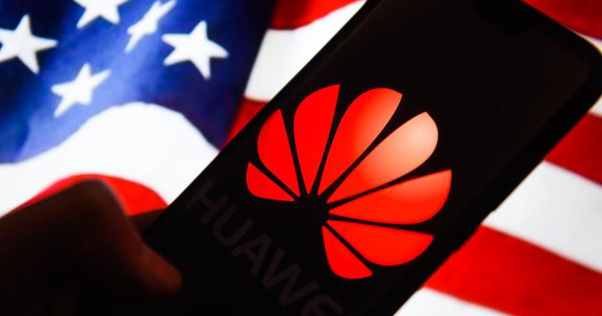 """Nhà sáng lập Huawei: """"Nhiều chính trị gia Mỹ muốn giết chết chúng tôi"""""""