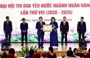 Chủ tịch HĐQT VietinBank nhận Huân chương Lao động hạng Nhì