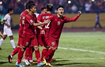 xem truc tiep bong da philippines vs viet nam 18h30 ngay 212 aff cup 2018