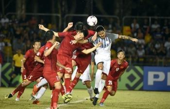 xem truc tiep viet nam vs philippines 19h30 ngay 612 aff cup 2018
