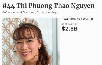 ty phu phuong thao tang quyen luc tren the gioi em trai ba kim thoa them tham vong