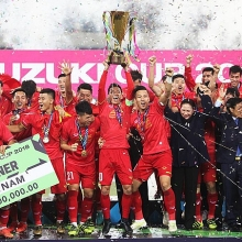 truc tiep viet nam 1 0 malaysia chung ket aff cup 2018 xin cam on thay park