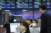 """Dòng vốn Hàn Quốc """"đổ bộ"""" mạnh vào chứng khoán Việt Nam"""