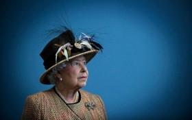 Những hình ảnh nổi bật của Hoàng gia Anh trong năm 2012