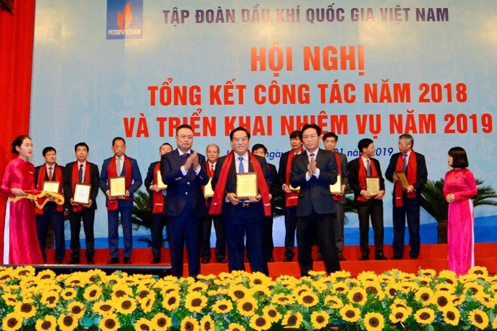 biendong poc don nhan 10 ty m3 khi sau 5 nam van hanh khai thac