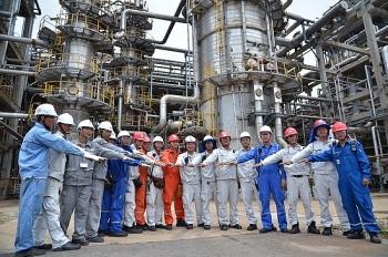 PVN nỗ lực tái cơ cấu toàn diện