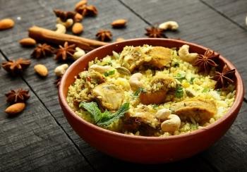 """Top món ăn truyền thống """"không nên bỏ qua"""" khi tới Ấn Độ"""