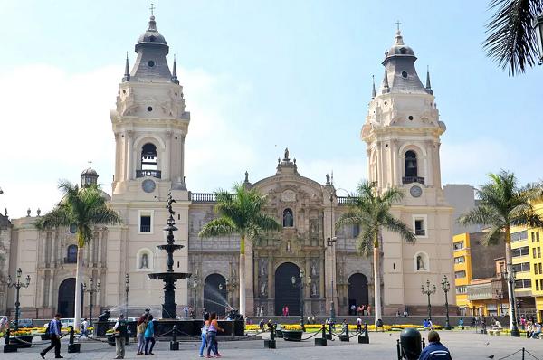 Cơ hội vào thị trường Nam Mỹ qua Peru