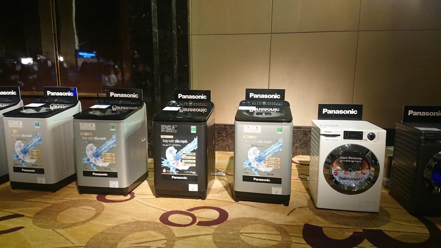 Giải pháp diệt khuẩn BlueAg mới trên tủ lạnh, máy giặt của Panasonic đặc biệt ra sao?