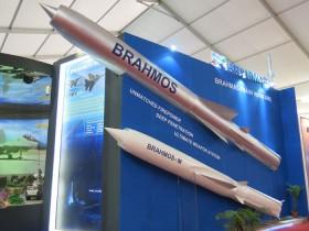 Nga - Ấn hợp tác phát triển biến thể tên lửa BrahMos